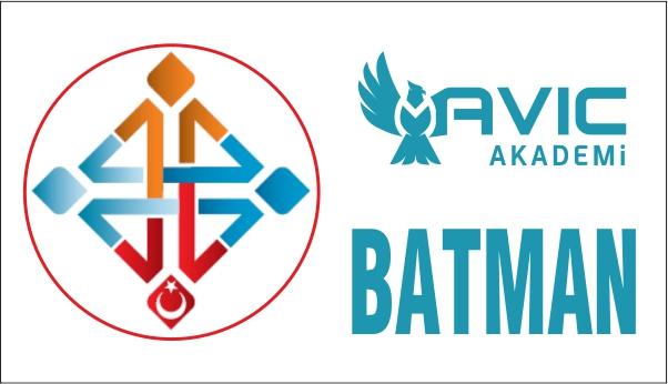 Batman İHA Eğitim